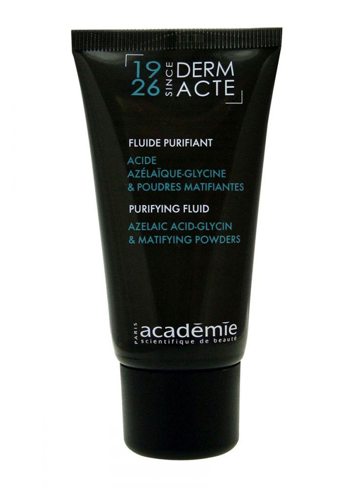 Очищающая эмульсия Academie Fluide Purifiant 50 мл