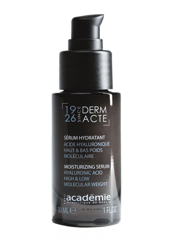 Увлажняющая сыворотка с гиалуроновой кислотой - Academie Serum hydratant acide 30 мл
