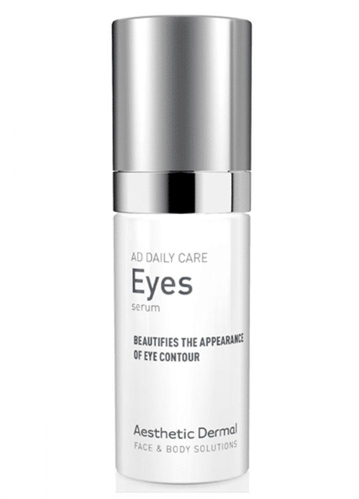Комплекс для кожи вокруг глаз Aesthetic Dermal Daily Care EYES