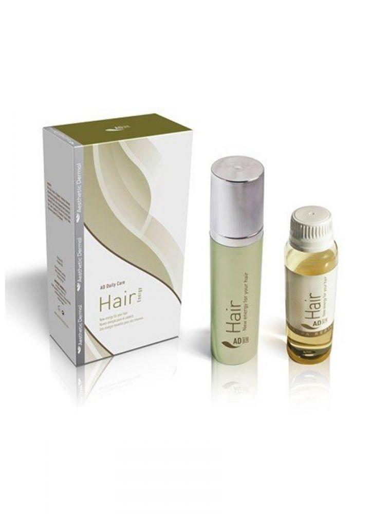 Сыворотка от выпадения волос для ежедневного ухода