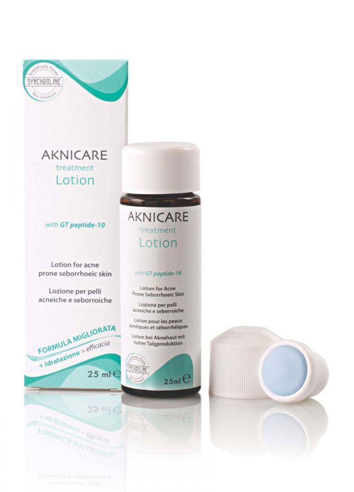 Лосьон от прыщей и угрей - Aknicare Treatment Lotion 25мл.