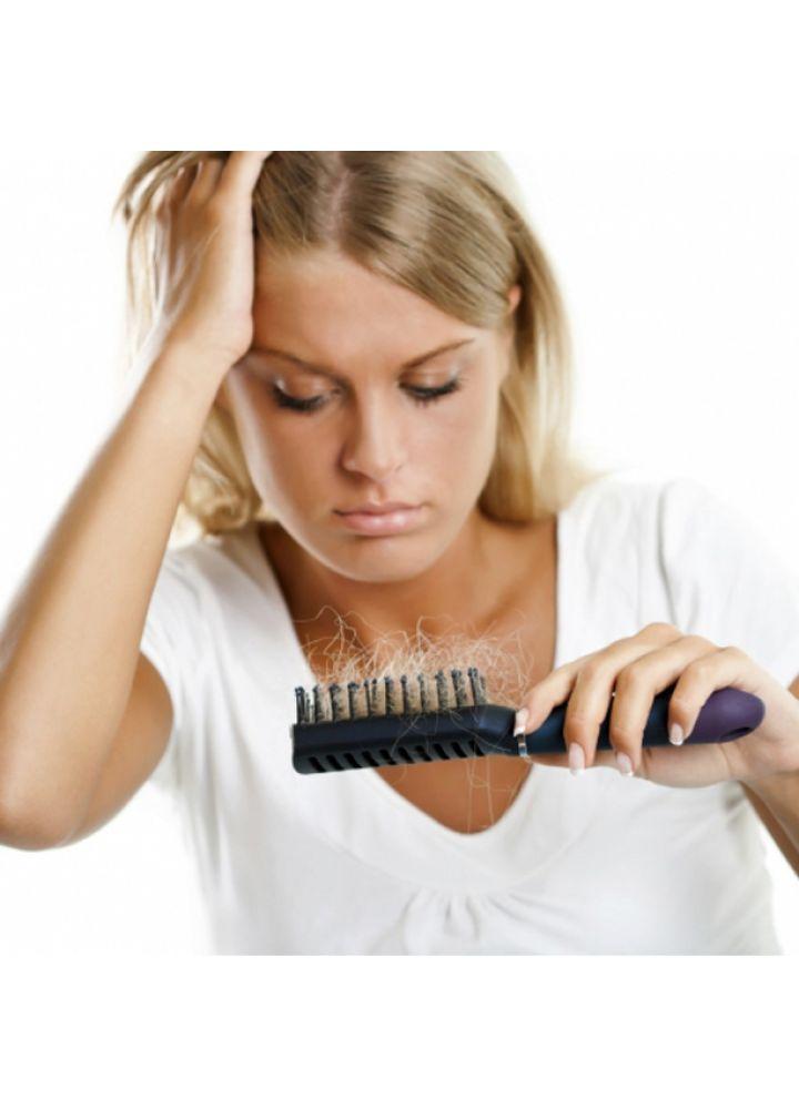 Топ средств от выпадения волос