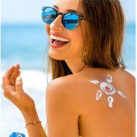 Солнцезащитные средства, типы, выбор, что такое SPF