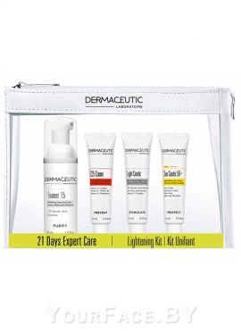 Набор Dermaceutic 21-day Kits Lightening