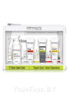Набор Dermaceutic 21-day Kits Pigment Spots