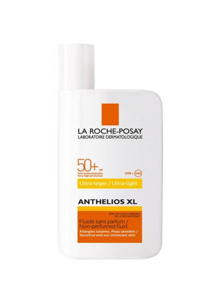 ANTHELIOS XL ФЛЮИД 50+ La Roche-Posay