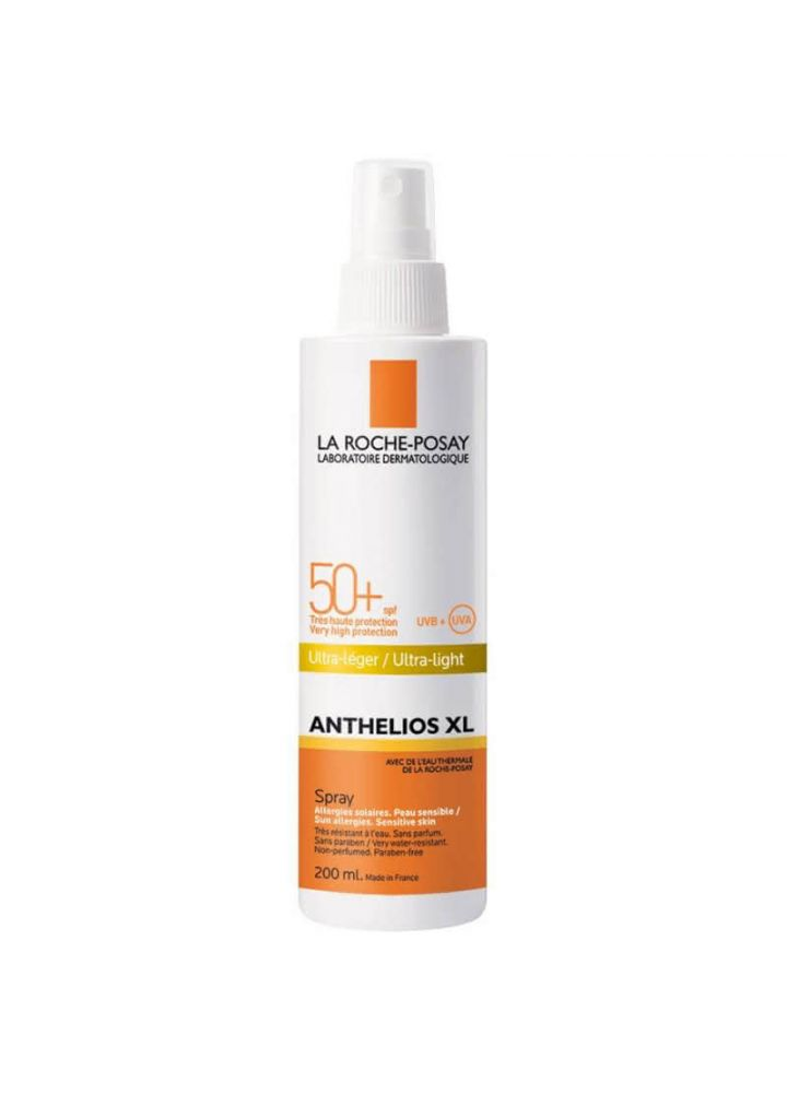 ANTHELIOS XL СПРЕЙ 50+ La Roche-Posay