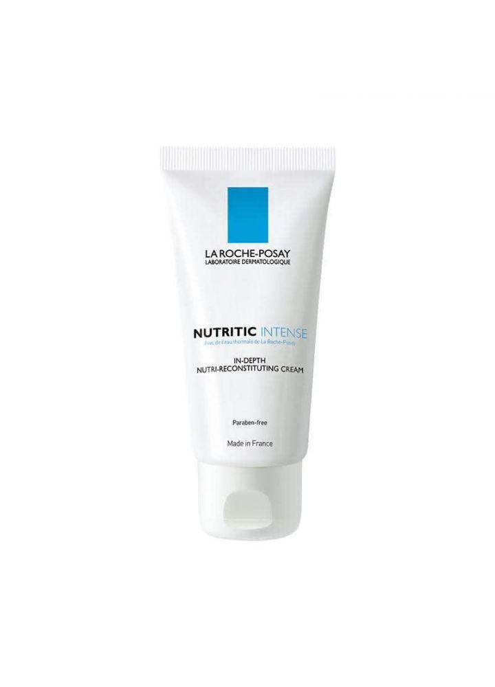 Питательный крем для глубокого восстановления кожи NUTRITIC INTENSE La Roche-Posay