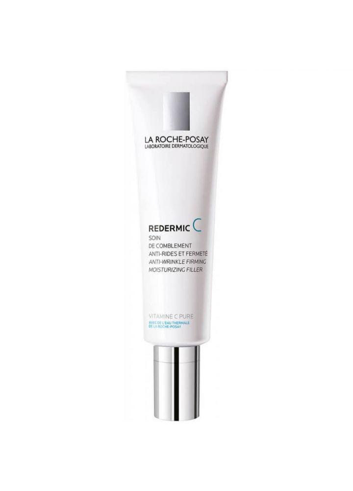 Интенсивный антивозрастной уход REDERMIC C для сухой кожи La Roche-Posay