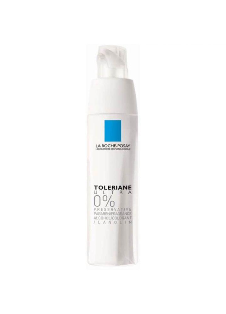 Интенсивный успокаивающий уход для сверхчувствительной кожи TOLERIANE ULTRA La Roche-Posay
