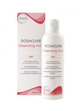 Очищающее молочко - Rosacure Cleansing milk, 200 мл