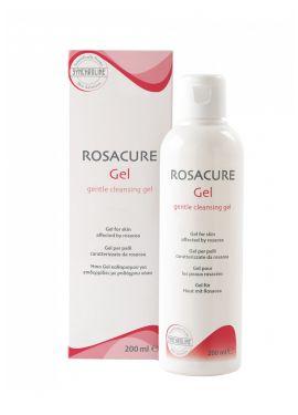 Очищающий гель для чувствительной кожи склонной к покраснением Rosacure Gentle Cleansing Gel