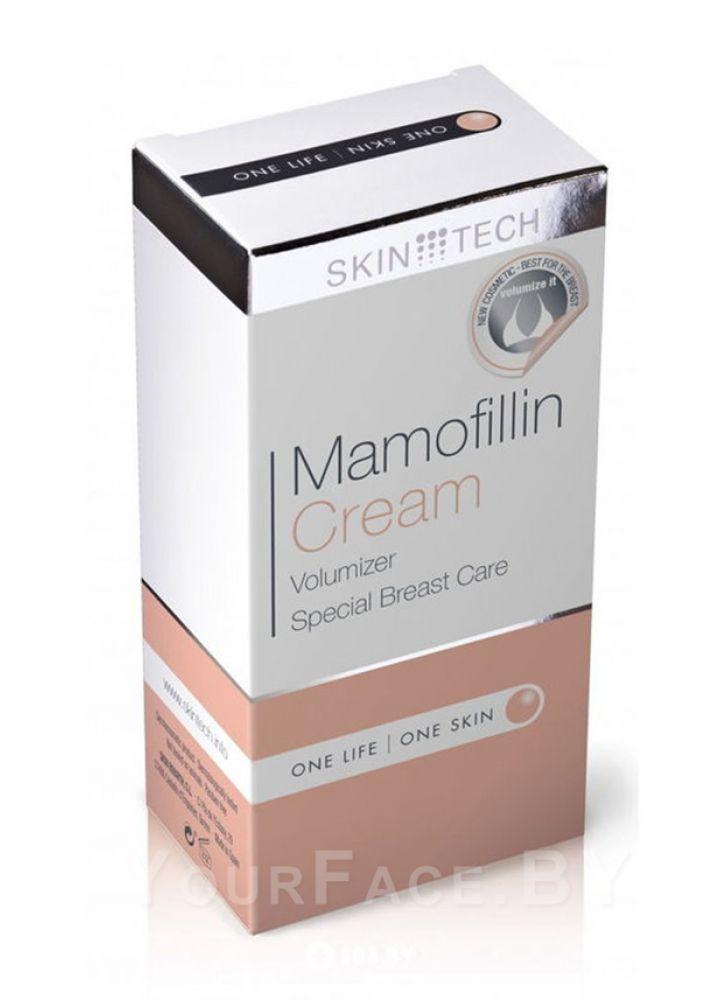 Крем для груди и зоны декольте push-up - Skin Tech Mamofillin Cream 50 мл