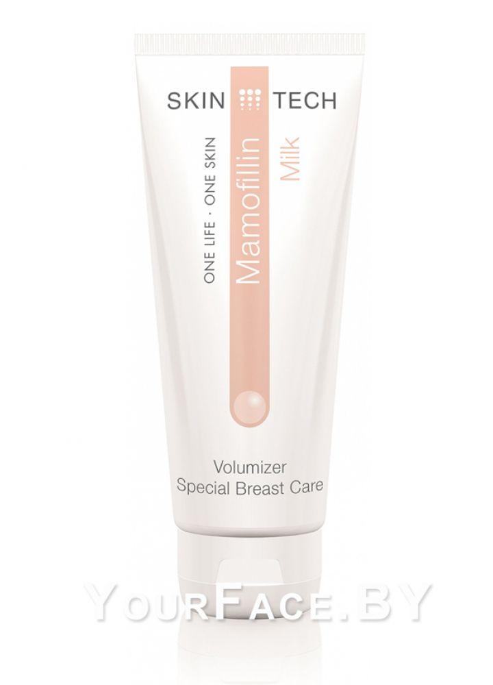 Молочко для груди и зоны декольте push-up - Skin Tech Mamofillin Milk 50 мл