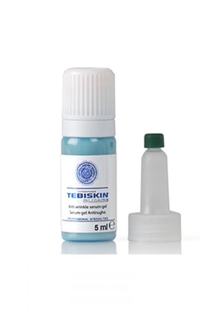 TEBISKIN Gluage - Реструктурирующий гель с глюкуроновой кислотой 4x5мл