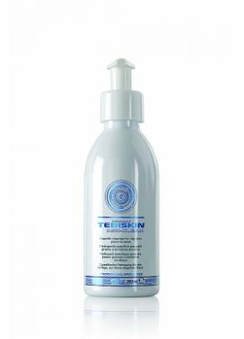 TEBISKIN Osk-Clean - Специальное очищающее средство для жирной кожи 200 мл