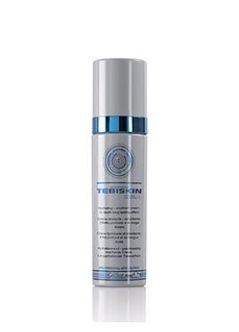 TEBISKIN Idra - Увлажняющий смягчающий крем для сухой и очень сухой кожи 50 мл