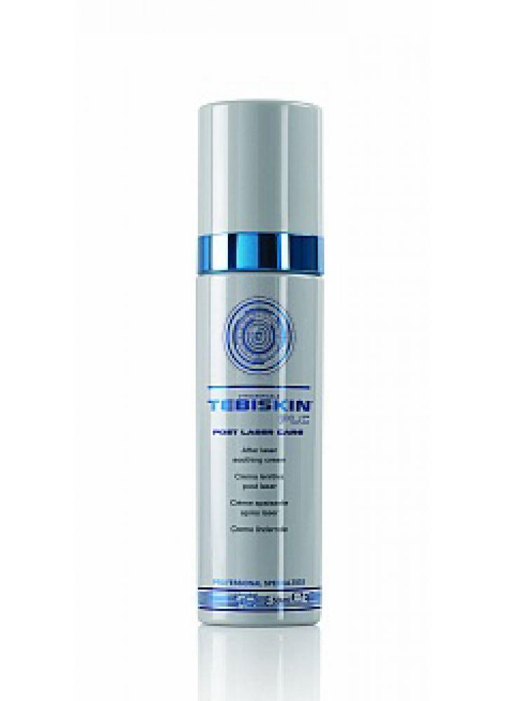 TEBISKIN PLC - Специальный крем для восстановления кожи после лазерных процедур 50 мл