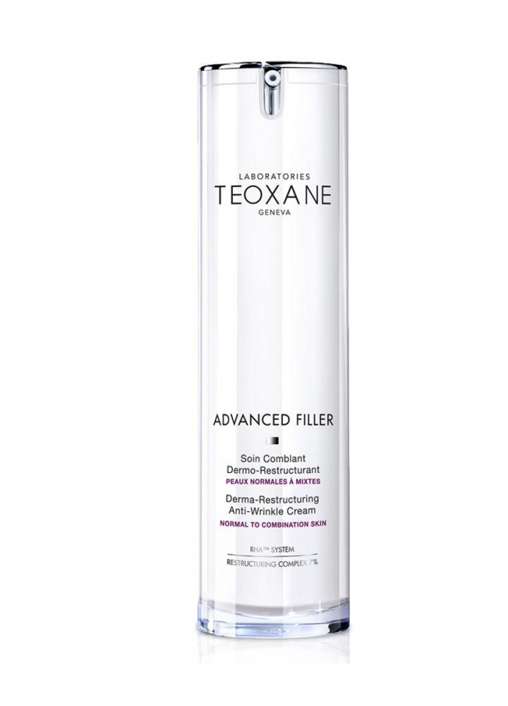 Омолаживающий крем Teoxane Advanced Filler Normal 50 мл