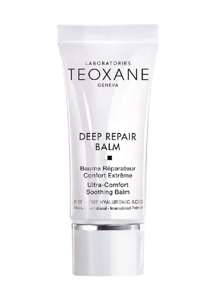 Бальзам Teoxane Deep Repair Balm - Глубокое восстановление